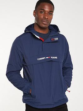 tommy-jeans-padded-popover-jacket-navy