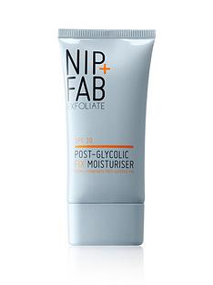 nip-fab-nip-fab-post-glycolic-fix-spf-30-moisturiser-40ml