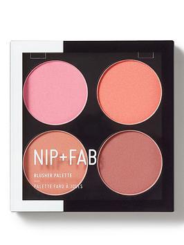 nip-fab-blusher-palette-blushed-01