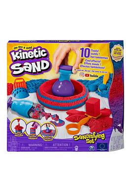 kinetic-sand-sandisfying-set