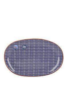 creative-tops-mikasa-drift-ceramic-serving-plate