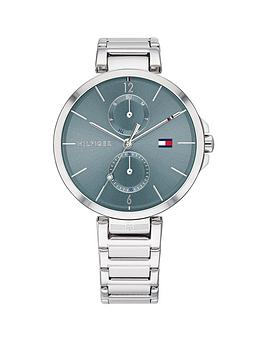 tommy-hilfiger-angela-blue-sunray-dial-stainless-steel-bracelet-ladies-watch