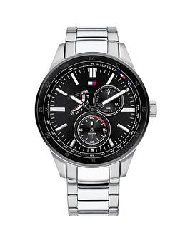 tommy-hilfiger-tommy-hilfiger-austin-black-multi-dial-stainless-steel-bracelet-mens-watch