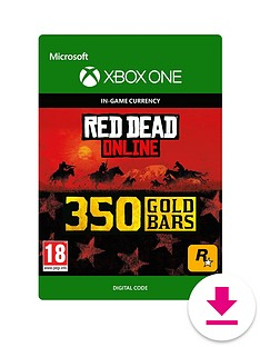 microsoft-red-dead-redemption-2-350-gold-bars-digital-download