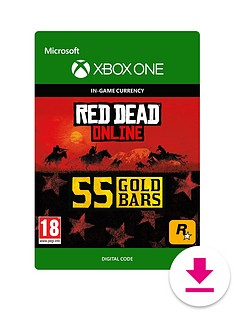 xbox-one-red-dead-redemption-2-55-gold-bars-digital-download
