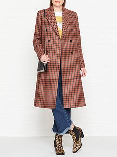 ps-paul-smith-houndstooth-double-breasted-coat-orange