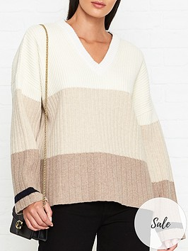 ps-paul-smith-cable-knit-jumper-cream
