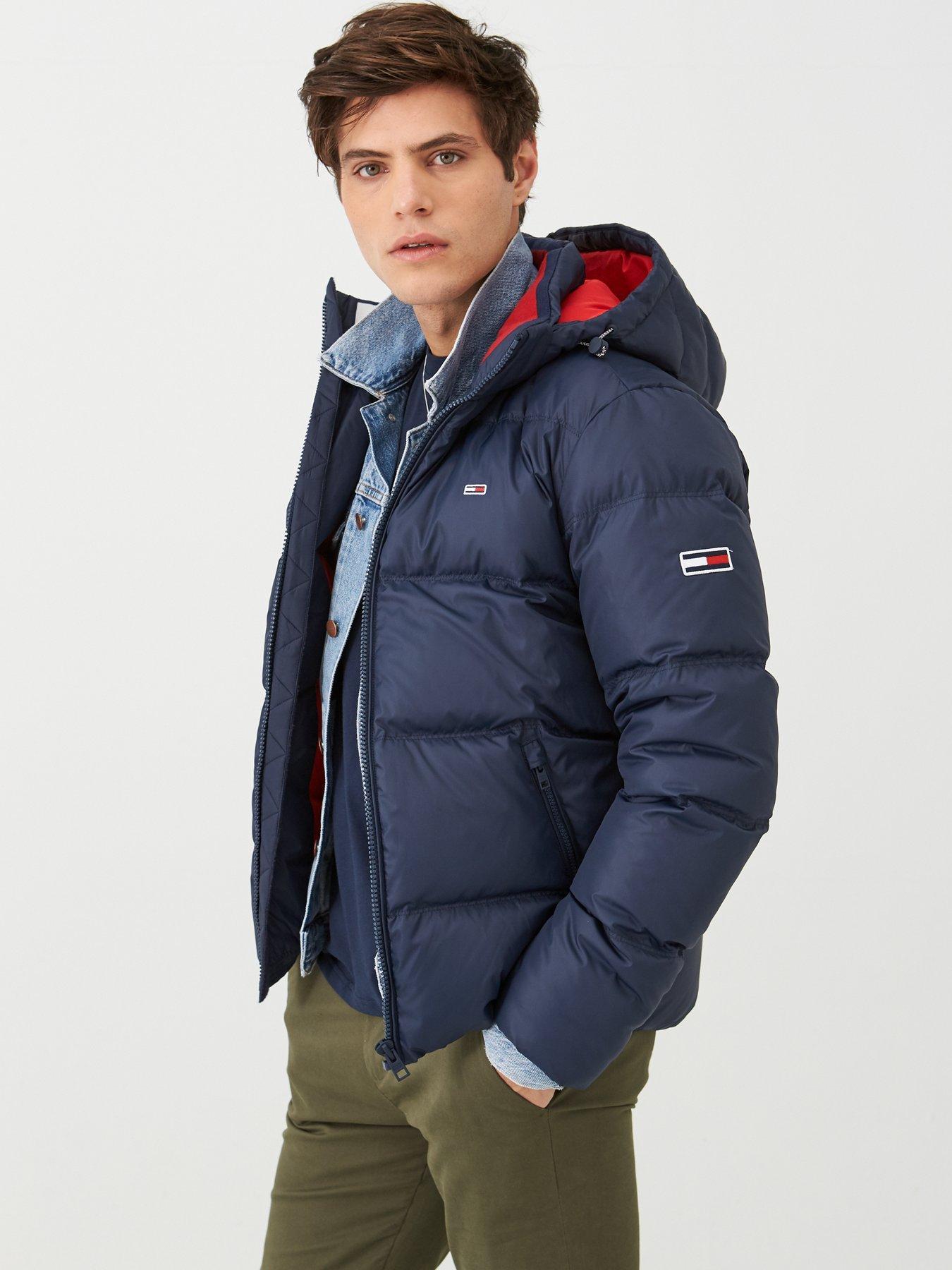 Tommy hilfiger | Coats & jackets | Men | very.co.uk