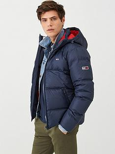 7d544d9b2 Tommy hilfiger | Coats & jackets | Men | www.very.co.uk