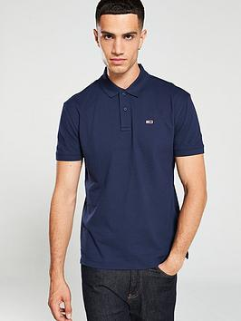 tommy-jeans-classics-solid-stretch-polo-shirt-navy