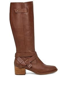 ugg-bandara-tall-knee-boots-brown