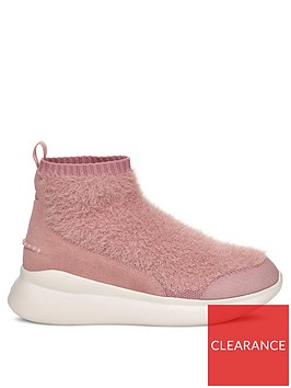 ugg-griffith-trainers-pink