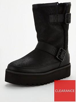 ugg-ugg-classic-premium-rebel-biker-short-calf-boot