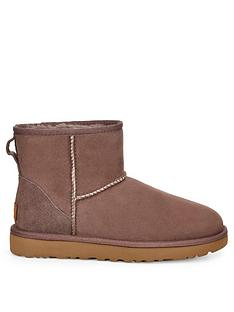 ugg-classic-mini-ii-ankle-boot