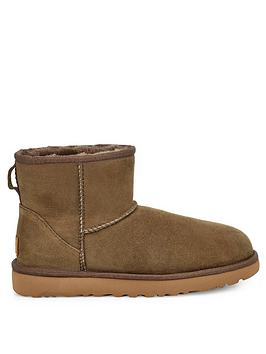 ugg-classic-mini-ii-ankle-boot