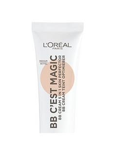 loreal-paris-cest-magic-bb-cream