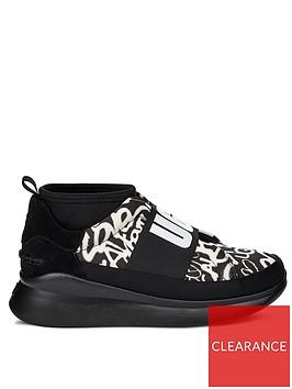 ugg-neutra-trainers-black