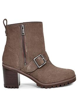 ugg-fern-ankle-boots-brown