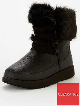ugg-gracie-waterproof-calf-boot-black