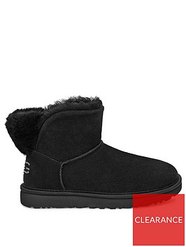 ugg-classic-bling-mini-ankle-boots-black