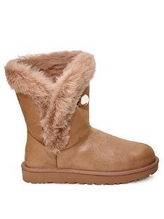 ugg-classic-premium-fluff-pin-calf-boots-pearl