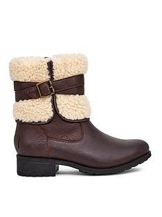 ugg-blayre-iv-calf-boots-stout