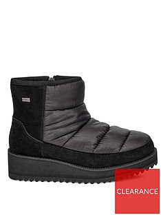 ugg-ridge-mini-ankle-boots-black