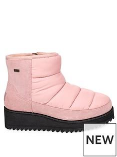 ugg-ridge-mini-ankle-boots-pink