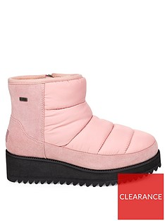 ugg-ridge-mini-ankle-boots-pink