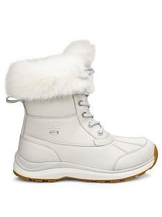 ugg-adirondack-calf-boots-white