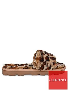 ugg-cozette-leopard-slippers-animal-print