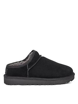 ugg-classic-slippers-black