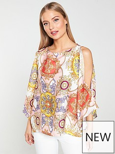 ca01f94dc61377 Going Out Tops | Blouses & shirts | Women | www.very.co.uk