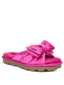 ugg-lushette-paddednbspslippers-fuchsia