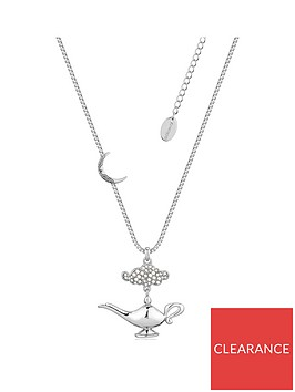 disney-disney-aladdin-genie-lamp-in-the-night-necklace-features-pearls-by-swarovski