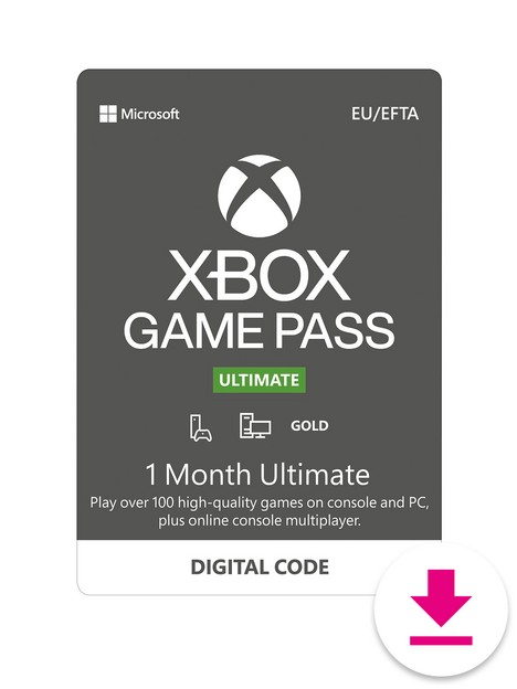 microsoft-xbox-game-pass-ultimate-1-month-subscription