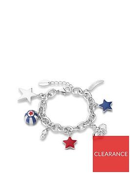 disney-disney-dumbo-14k-gold-plated-circus-charm-bracelet