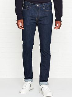 ps-paul-smith-reflex-super-stretchnbspslim-fit-jeans-bluenbsp