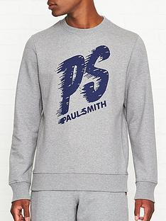 ps-paul-smith-large-ps-logo-print-sweatshirt-grey