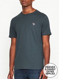 ps-paul-smith-zebra-logo-t-shirt-greennbsp