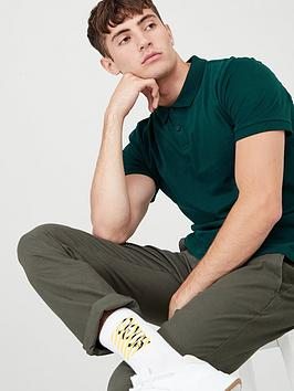 v-by-very-short-sleeved-jersey-polo-shirt-pine-green