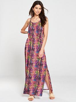 v-by-very-coloured-snake-jersey-maxi-dress