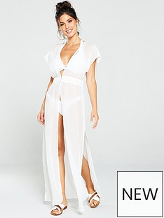 wolf-whistle-zahida-open-front-maxi-beach-dress-white