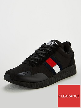 tommy-hilfiger-flag-flexi-trainers-black