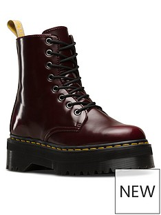 dr-martens-jadon-ankle-boots-cherry-red