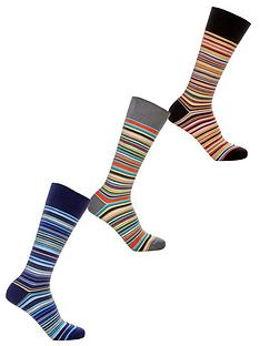 ps-paul-smith-mens-3-pack-classicnbspstriped-socks