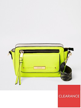 river-island-neon-crossbody-bag-yellow