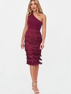 lavish-alice-one-shoulder-fringe-midi-dress-burgundy