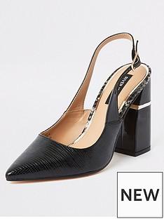 787868aaa9d30 River island | Heels | Shoes & boots | Women | www.very.co.uk