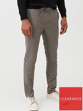 v-by-very-slim-houndstooth-check-joggers-grey